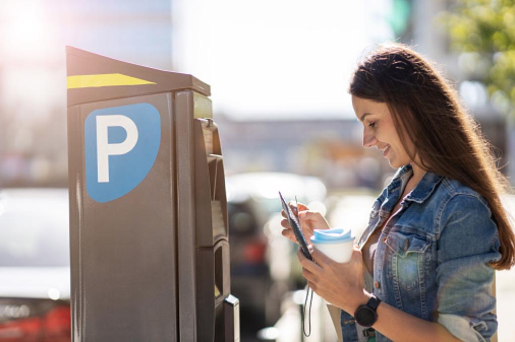 Betaald parkeren in delen Goirke en Hasselt